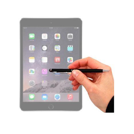 FREEWAVE Stylet 2 en 1 Noir iPad
