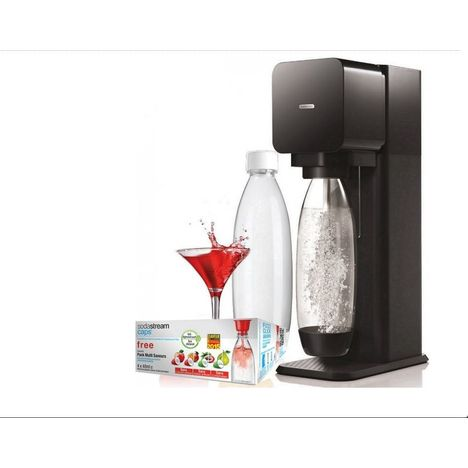 SODASTREAM Gazéificateur Playmegancaps