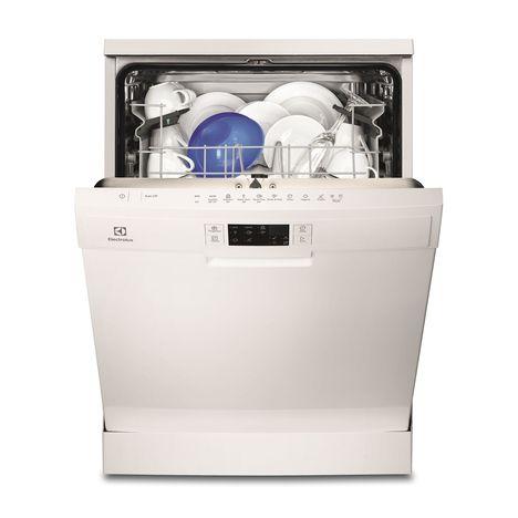 ELECTROLUX ELECTROLUX Lave-vaisselle pose libre ESF5513LOW, 13 couverts, 60 cm, 45 dB, 6 programmes