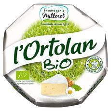 Milleret ortolan bio 29%mg 250g