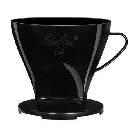 MELITTA Porte filtre à café 1 x 4