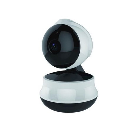BLUESTORK BLUESTORK Caméra d'intérieur - CAM R HD SER - Wifi - Blanc