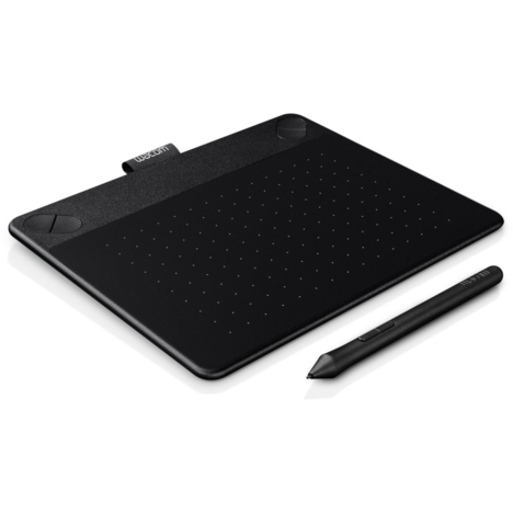 WACOM Tablette graphique Intuos Comic Small CTH-490CK-S