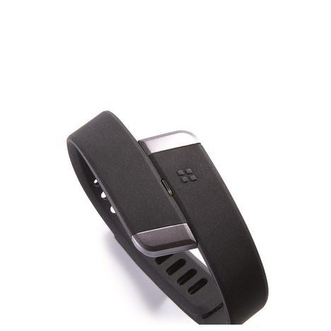 QILIVE Bracelet Connecté - Sans Ecran - Noir