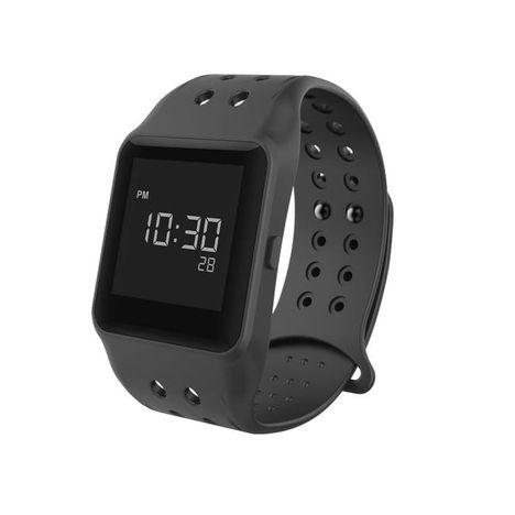 QILIVE Montre connectée - SW1605H - Bluetooth - Noir
