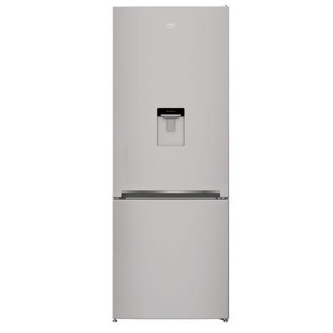 BEKO Réfrigérateur combiné REC52PT, 450 L, Froid Neo Frost