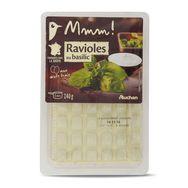 Mmm! raviole au basilic 240g