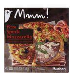 Mmm! pizza spezia 380g