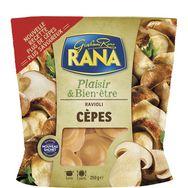 Rana ravioli aux cêpes 250g