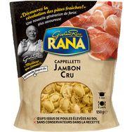 Rana capelletti jambon cru 250g