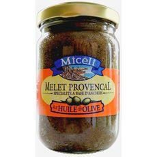 Micéli melet à la provençale 200g