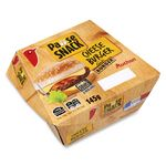 Auchan pause cheese burger 145g