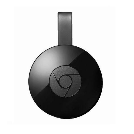 Chromecast GOOGLE Pas Cher Prix Auchan