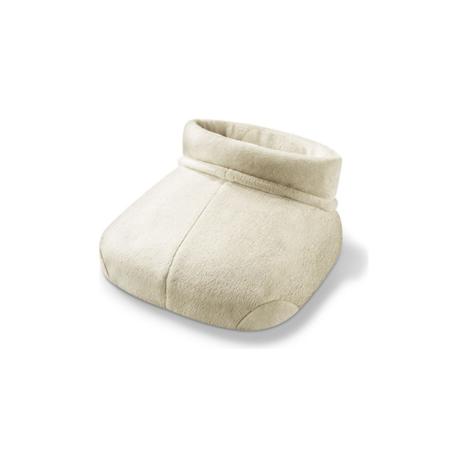 BEURER BEURER Chauffe pieds massant FWM 50, 20 W, Arrêt automatique, Extra doux et universel