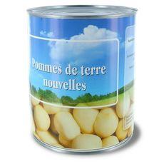 Pommes de terre nouvelles 530g