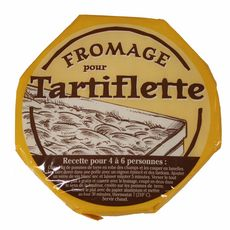 FROMAGE Fromage pour tartiflette 500g