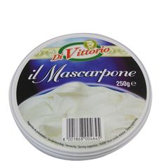 FROMAGE Mascarpone 250g