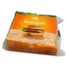 fromage fondu hamburger 200g