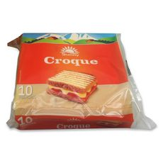 FROMAGE Fromage pour croque monsieur 200g