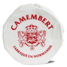 camembert normand 240g