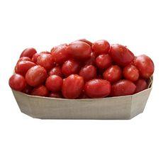 Tomates cerises allongées bio 250g 250g