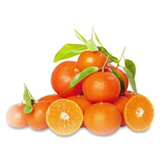Mandarines à feuilles 1,5kg