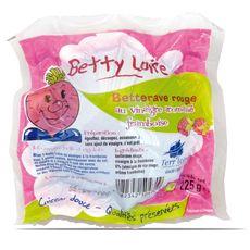 Betty Loire betterave framboise 225g