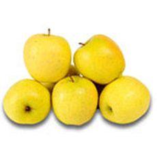 Pommes Golden bio 1kg
