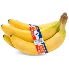 Bananes Antilles française 4 pièces 4 pièces