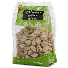 Auchan pistaches 200g