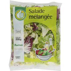 POUCE Salade mélangée 200g