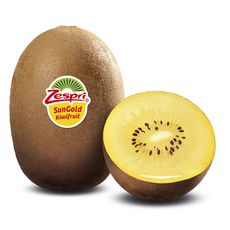Kiwi jaune 1 pièce