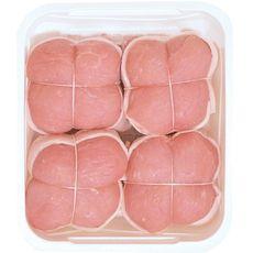 paupiette de porc x4 -500g