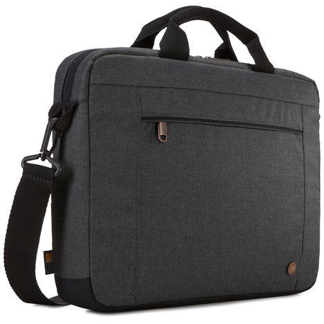 CASE LOGIC Sacoche ERAA114 pour ordinateur portable 14 pouces Gris