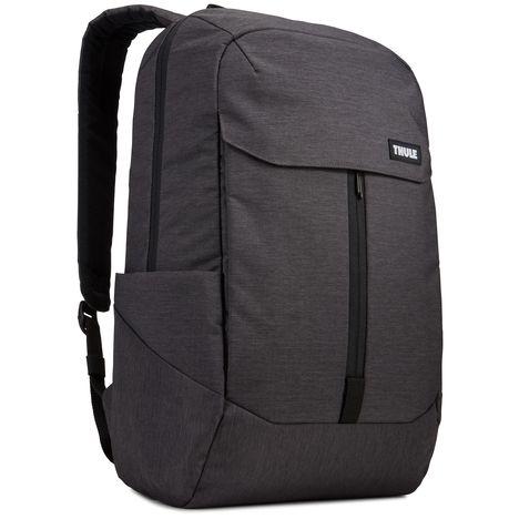 THULE Sac à dos TLBP116 Noir pour ordinateur portable 15.6 pouces
