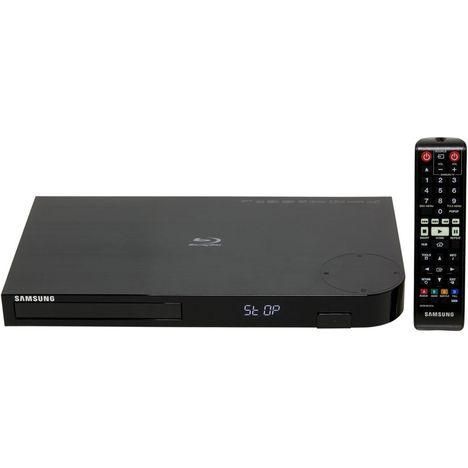 SAMSUNG BD J6300/ZF - Lecteur DVD blu-Ray