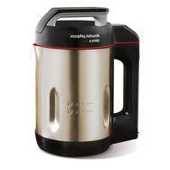 MORPHY Blender chauffant M501019FR Saute & Soup