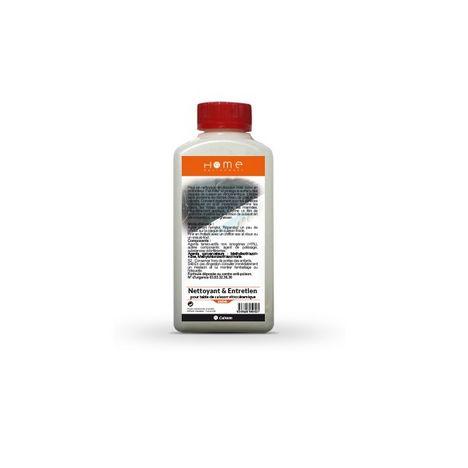 HOME EQUIPEMENT Nettoyant crème pour plaque de cuisson vitrocéramique et induction - A92001