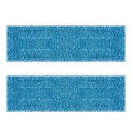 POLTI Kit de 2 serpillières microfibre PAEU0342