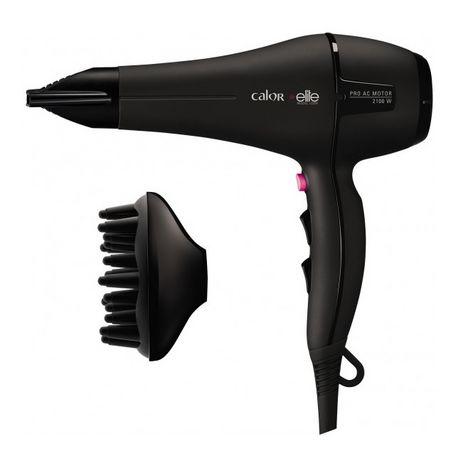 CALOR Sèche-cheveux Signature Pro AC - CV7852C0