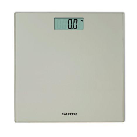 SALTER Pèse-personne électronique SA 9202 SV3R