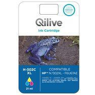 QILIVE Cartouche CL H-302C XL