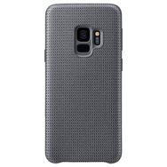 SAMSUNG Coque Hyperknit pour Galaxy S9 - Gris