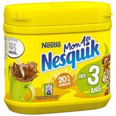 NESQUIK Nesquik Chocolat en poudre dès 3 ans 400g 400g
