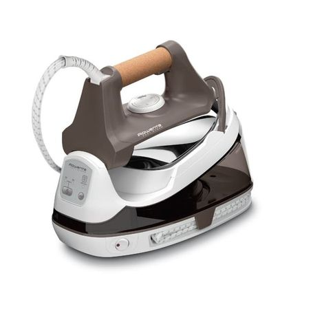 ROWENTA Centrale vapeur VR7260FO Easy Steam
