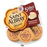 Saint Albray portion filet 5x30g