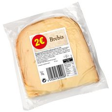 Fromage pur brebis 150g