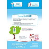 Guigoz Optipro 1 sachet lait 1er âge en poudre de la naissance à 6 mois 1kg