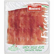 Montorsi Speck italien 100g