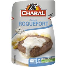 Charal Sauce roquefort 120g